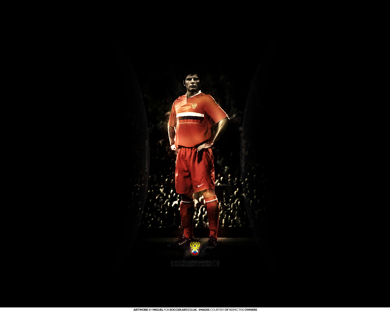 Football Wallpaper At Rs 100 Square Feet: Football (Soccer) Wallpapers Desing