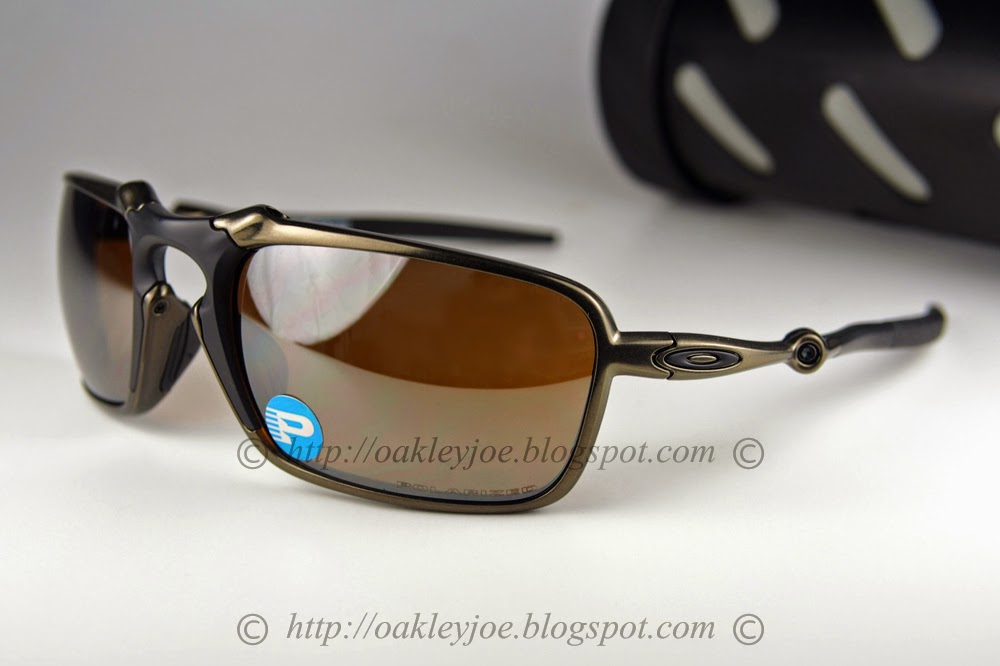 c90c53439d1 oo6020-02 X Metal Badman pewter + tungsten iridium polarized  560 lens pre  coated with Oakley hydrophobic nano solution