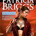 """307. Recenzja """"Więzy krwi"""" — Patricia Briggs"""