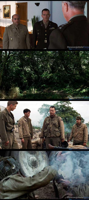 Rescatando al Soldado Ryan (1998) HD 720p Latino
