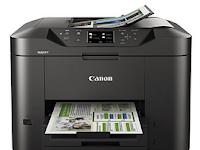 Canon MAXIFY MB2330 ドライバ ダウンロード - Mac, Windows, Linux