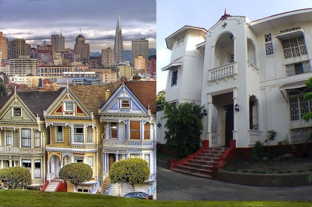 Bacolod's Millionaires' Row : The Sugar City's Answer To San Francisco's Painted Ladies