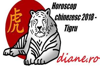Horoscop Tigru 2018