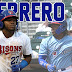 Vladdy Jr. rejoins the Bisons