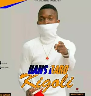 Download Audio | Hans Baro - Kigoli