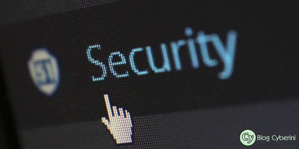 Segurança em TI
