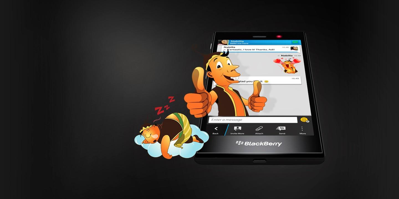 Fitur dan Spesifikasi Blackberry Z3, Edisi Jakarta