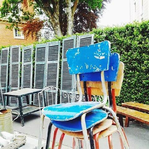 Crédit Photo Atelier rue verte / Rèderie Amiens /
