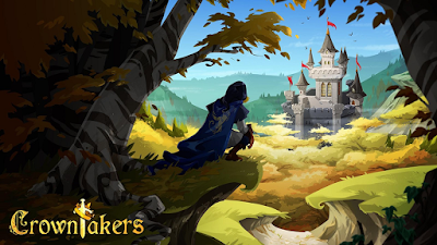 Download Gratis Crowntakers apk + obb