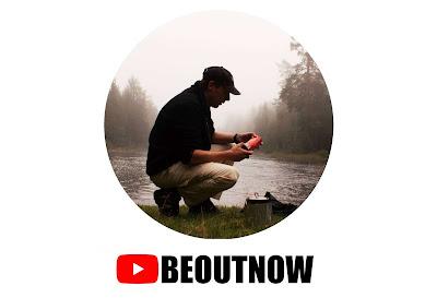 På Youtube, en kanal om uteliv