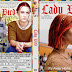 Lady Bird DVD Cover