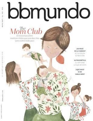 Revista BBMundo México - Mayo 2017
