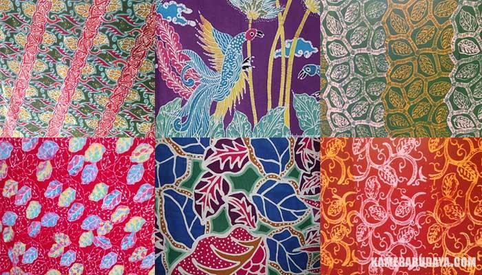 Batik Jember (Sejarah, Motif Batik, dan Penjelasannya)