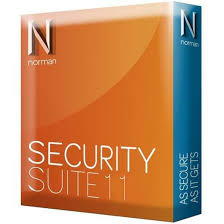 Norman Security Suite 2018 Download