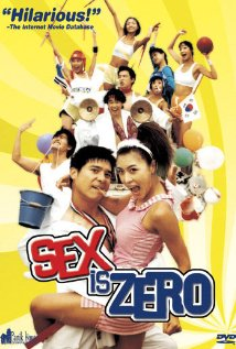 Sex Is Zero (2002) DVDRip Subtitle Indonesia