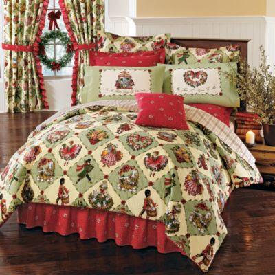 Baby Bedding Sets Dress Room Christmas Beddingchristmas