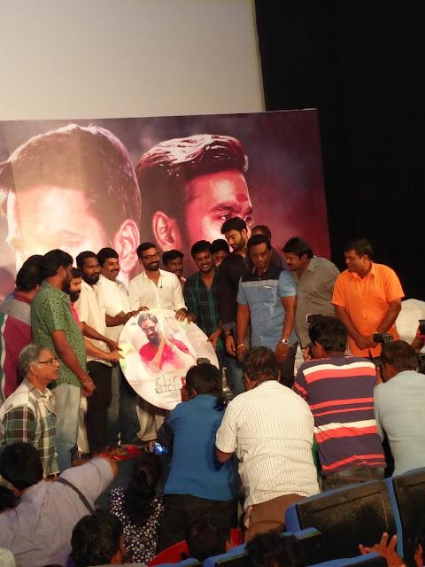 Kodi Tamil Movie Audio Launch Photos