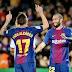[VIDEO] CUPLIKAN GOL Barcelona 5-0 Real Murcia: Dominasi Blaugrana Berbuah Pesta Gol