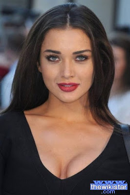 The life story of Amy Jackson, actress and fashion model British.
