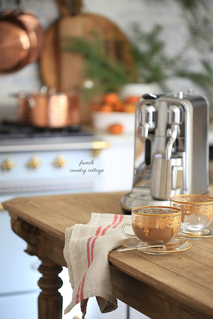 Feathered nest friday french country cottage for Kitchen gift ideas under 30