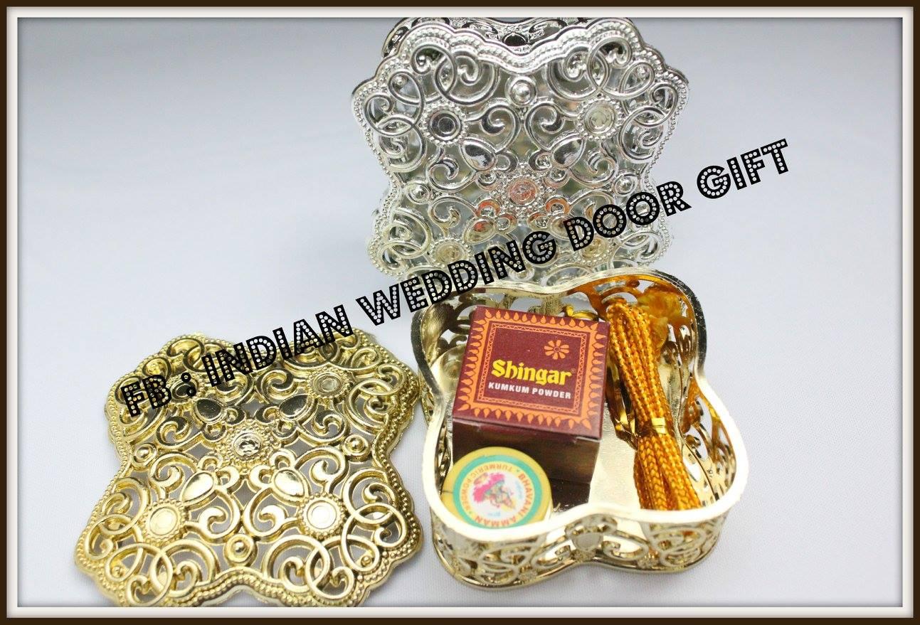 Indian Wedding Gift Bags: Indian Wedding Door Gift: July 2016