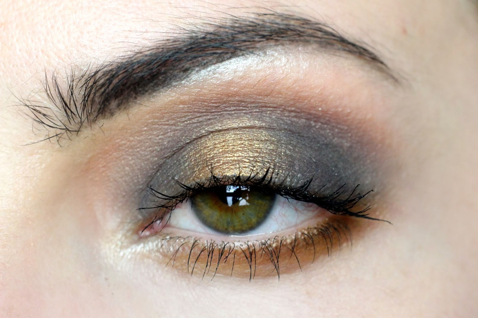 elf eyeshadow modern metals