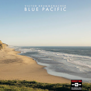 Victor Krummenacher - Blue Pacific [iTunes Plus AAC M4A]