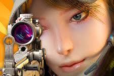 Download Blazing Sniper Elite Killer Shoot Hunter Strike