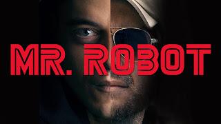 Análise Mr. Robot