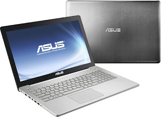 Asus N550LF Drivers Download windows 8.1/10 64 bit