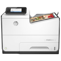 HP Pagewide Pro 552dw Driver