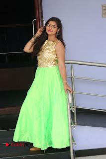 Actress Aswini Pictures at Ameerpetalo Audio Success Meet  0174.JPG