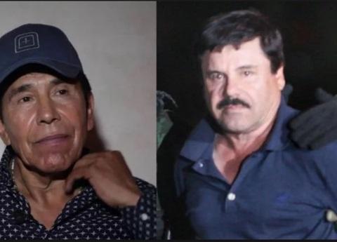Adiós a El Chapo Guzmán llegó Caro Quintero