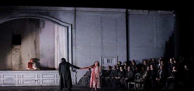 Lucía di Lammermoor, el triunfo incontestable.