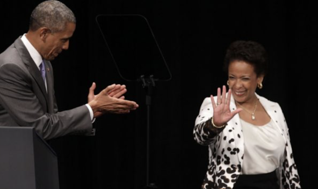 Rand Paul: Need to Determine if Obama, Lynch Were in on Spygate