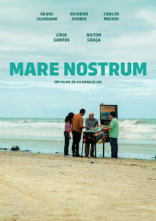 Mare Nostrum - HDRip Nacional