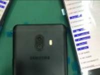 Rumors Galaxy C10 dengan Dual Kamera Belakang