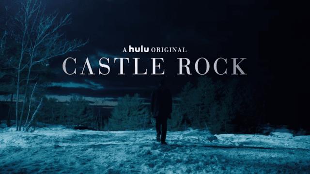 reseña serie castle rock hulu