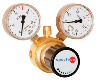 Acetylene Gas Pressure Regulators