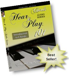 Hear and Play Chords: LadyDpiano