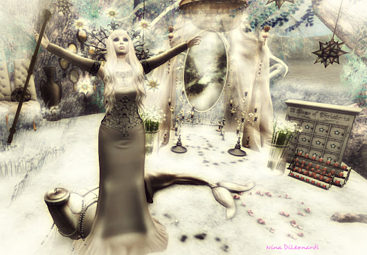 - The White Witch -