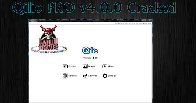 Qilio PRO v4 0 0 Cracked   Life Crack