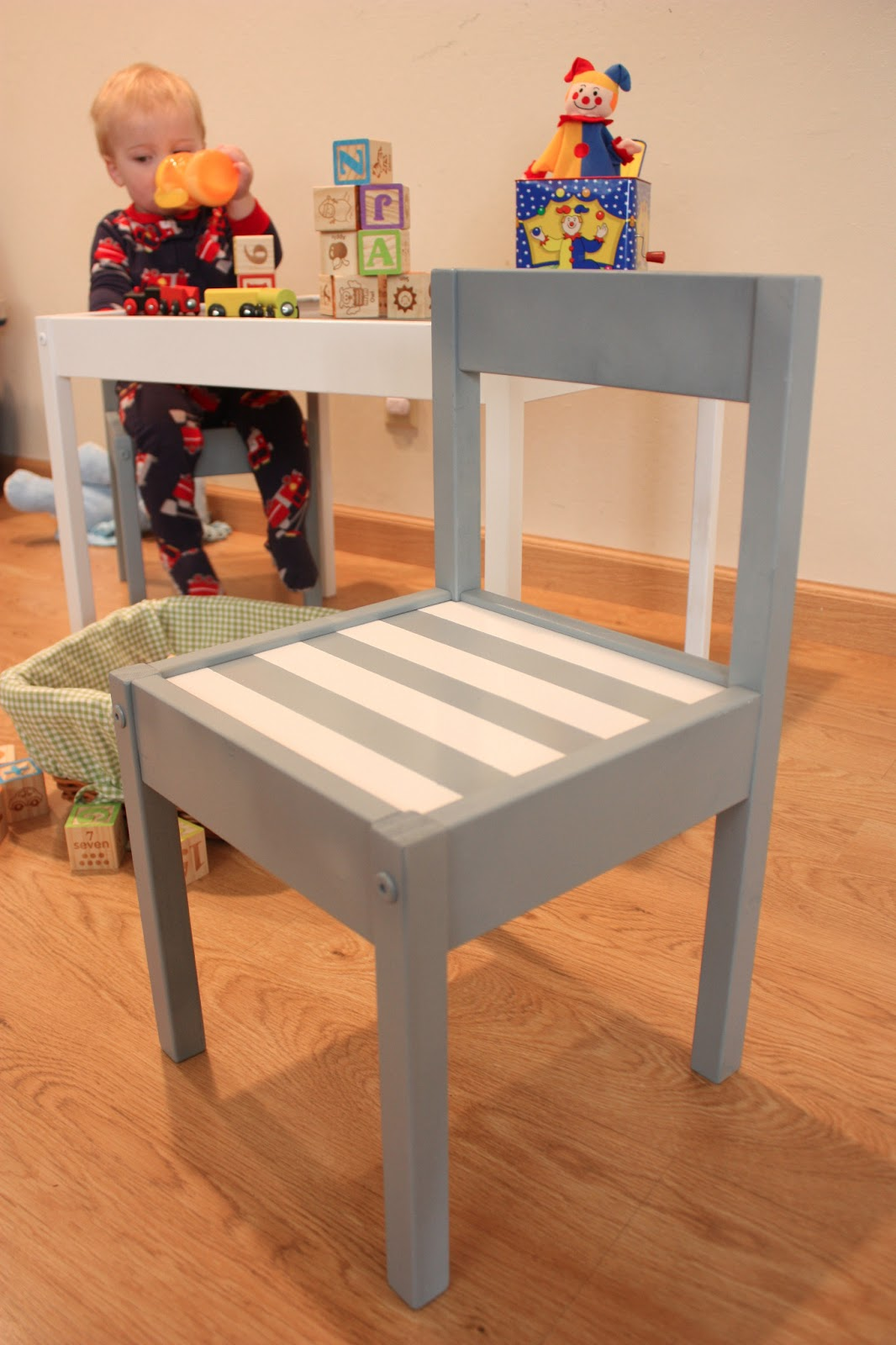 trendy ikea latt childrenus table hack with ikea snack table. Black Bedroom Furniture Sets. Home Design Ideas