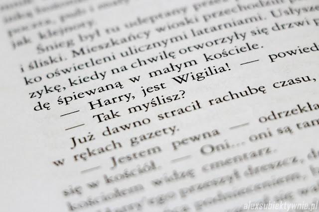Harry Potter - zarzuty, argumenty przeciwników - Religia, wiara