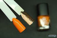 BPS stamping polish #10