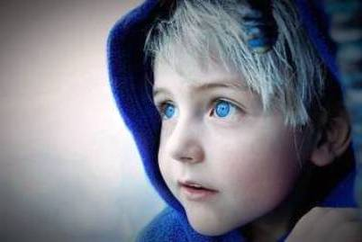 Fenomena Sifat dan karakter anak Indigo