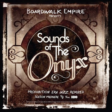 Sounds Of The Onyx Mixtape feat. Pete Rock, DJ Jazzy Jeff - Boardwalk Empire ( Stream und Download )