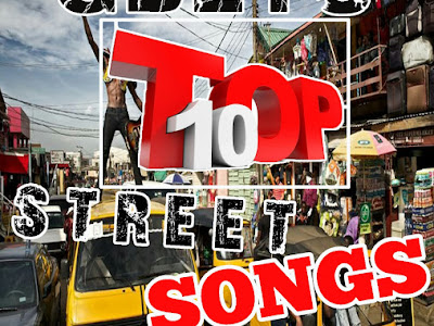 Gbetu Top 10 Songs for February