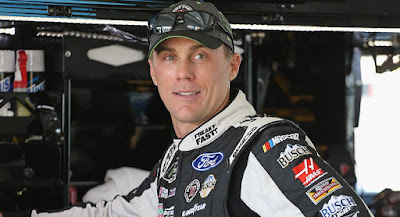 Kevin Harvick - Freaky Fast Start - #NASCAR