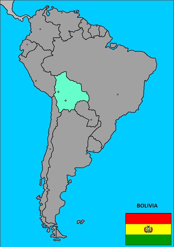 Bolivia global
